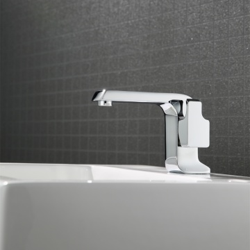 Short Wash Basin Fashion Faucet