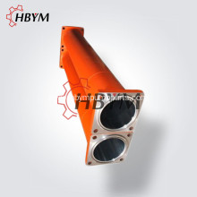 Concrete Pump Convery Cylinder For DN195