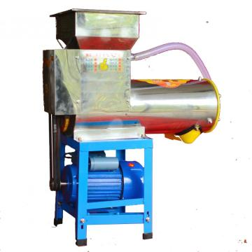 1.0 potato starch separator