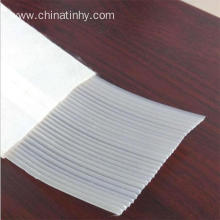 Reliable for Drainage Strip White plastic drainage board PVD supply to Sweden Importers