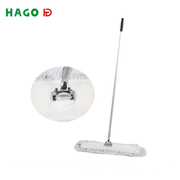 Home Floor Cleaning Hotel Using Floor Mop Head