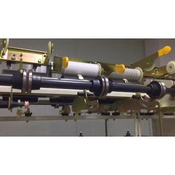 Chemical fiber Rimless Twisting Machine
