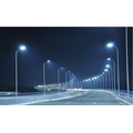Outdoor Dimmable led street light 210W