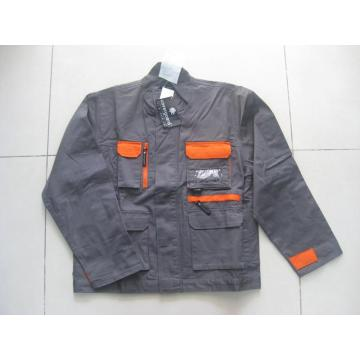 Worker 100% cotton Mens Uniforms Workwear