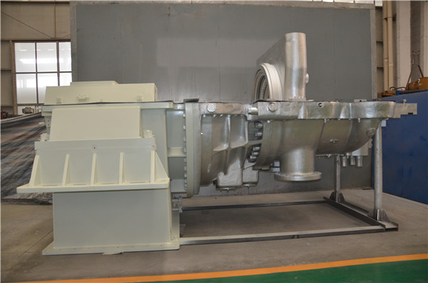 C10.5-4.9/0.98 Condensing steam turbine