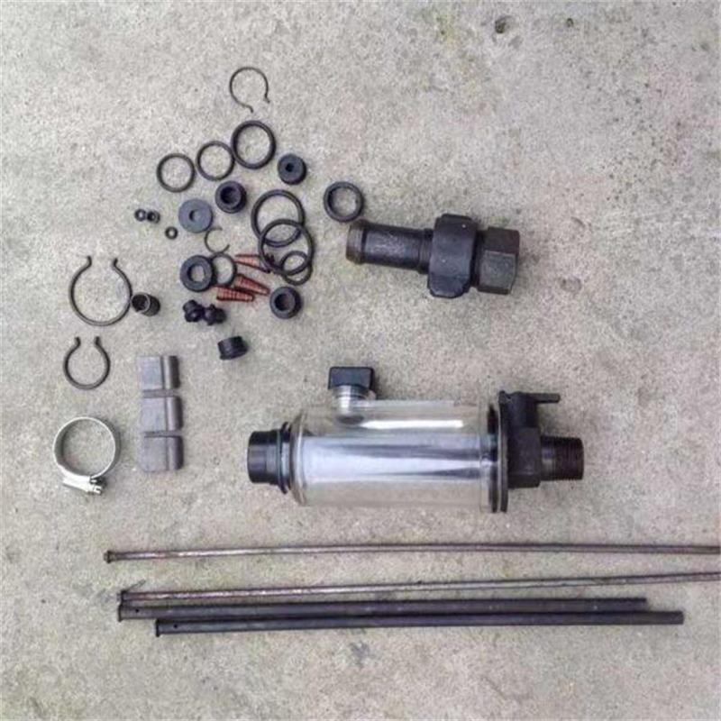Rock Breaker Parts