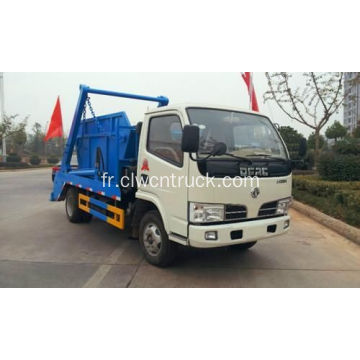 Vente énorme DONGFENG 5tons camion multibenne