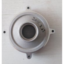 Aluminum Casting Pump Parts