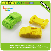 3D Novelty Fruit Shaped Eraser