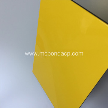 MC Bond ACP Products for Building Construction Material