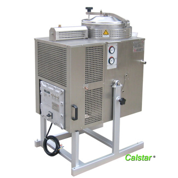 China Top 10 for Explosion Proof Solvent Recovery Machine Organic solvent recovery machine sales supply to Cook Islands Factory
