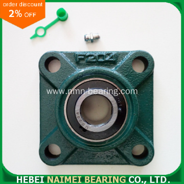 Inserted Ball Bearing UCF Series