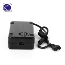 CE RoHs approved plastic 18v 21a power supply