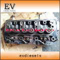 3D84 cylinder head block crankshaft connecting rod