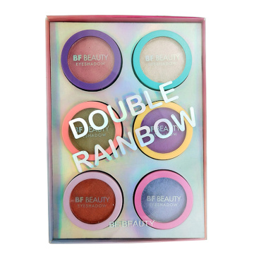 Private Label High Pigment eyeshadow Vegan Glitter Eyeshadow