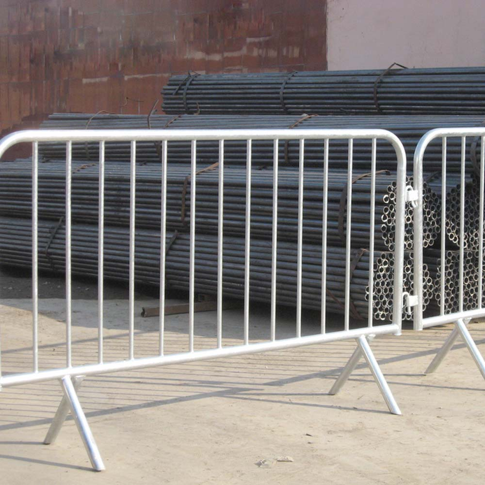 Temporary Fence Industrial Event Fencing China Manufacturer