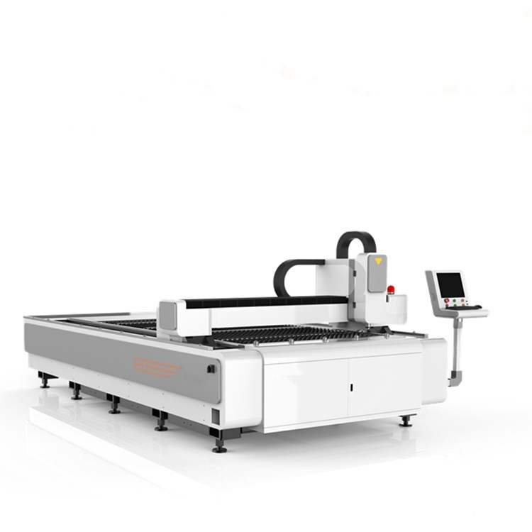 superstar fiber laser cutting machine for metal
