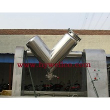 Instant Tea Powder Mixing Equipment