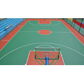 Long Life Polyurethane Glue Binder Adhesive  Courts Sports Surface Flooring Athletic Running Track