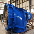 ZW series MVR pump