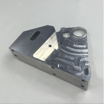Five Axis CNC Milling Machining