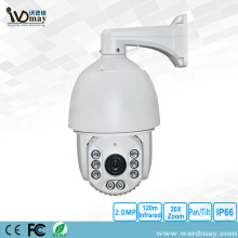 20X 2.0MP Security Speed Dome PTZ AHD Camera