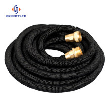 Expandable Garden Hose Black Color