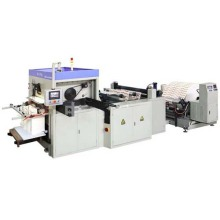 ZX920 Roller die-cutting machine