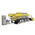 Automatic Sewage Dewatering Chamber Filter Press