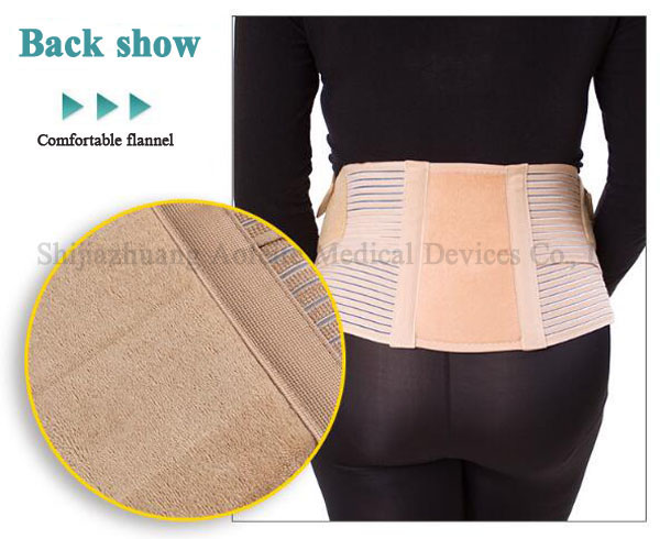 maternity belt breathable abdominal binder