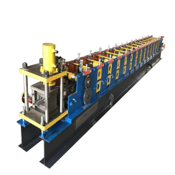 High cost performance roofsheet roll forming machine