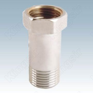 Threaded Bathroom Pipe Fittings