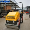 New Road Roller Price Mini Roller Compactor