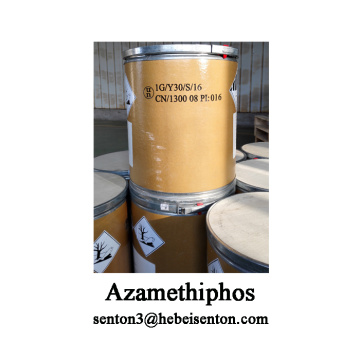 Best quality and factory for Mosquito Control Effectively control of fly  Azamethiphos supply to Russian Federation Supplier