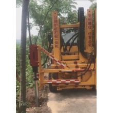 Multifunctional Practical Piling Machine