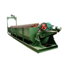 Mineral Spiral Separator Matching with Ball Mill