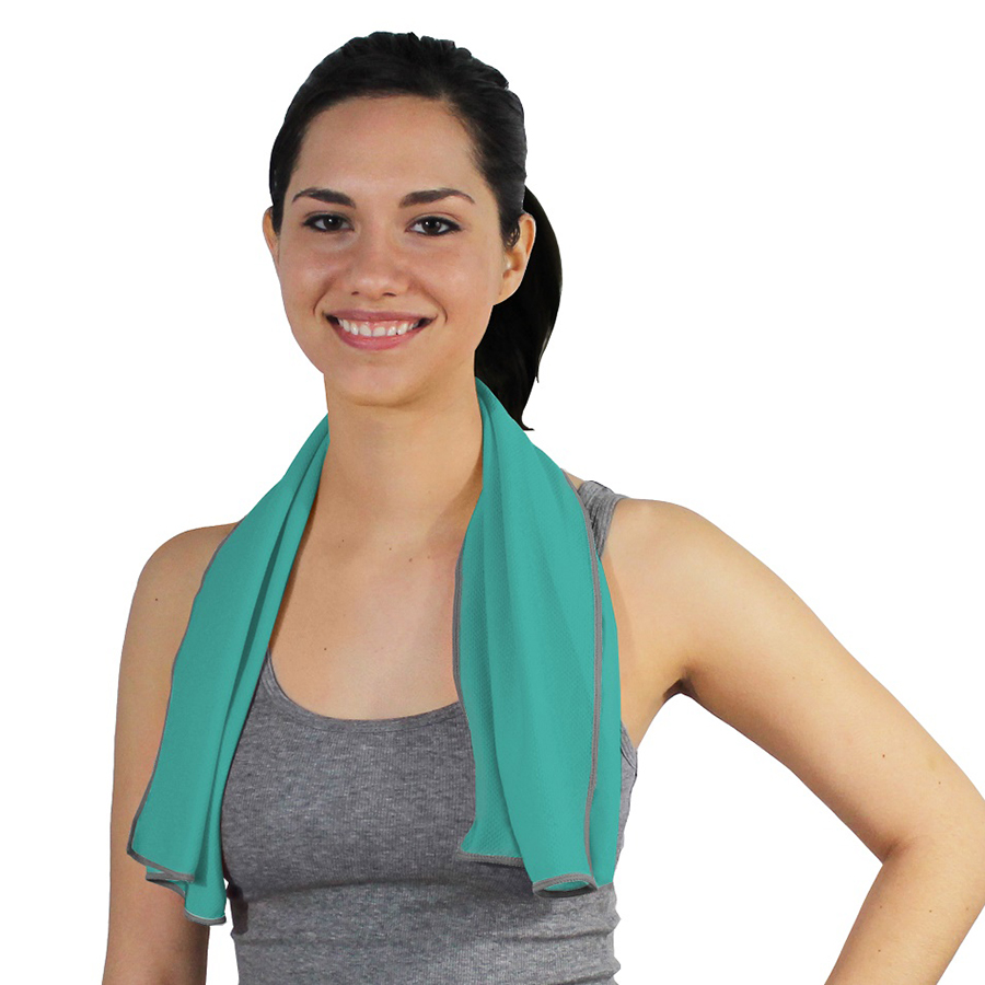 ice cool sports towel