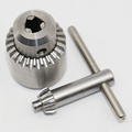 High Quality 3/8''-24UNF stainless Steel Drill Chucks