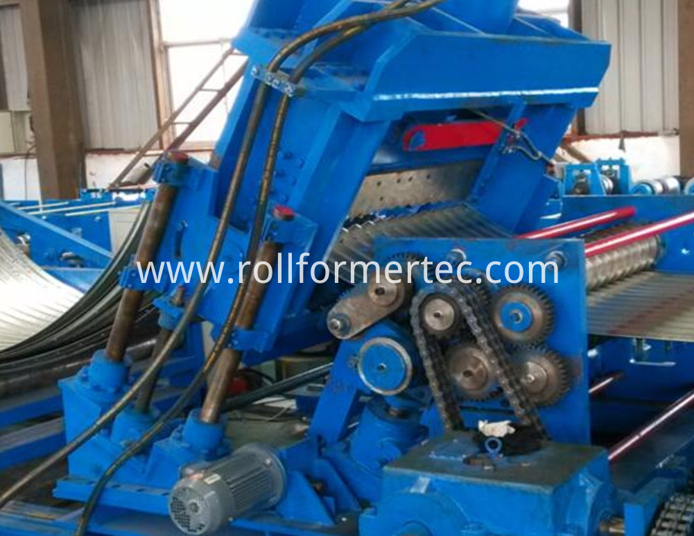 metal silo rollformers 4