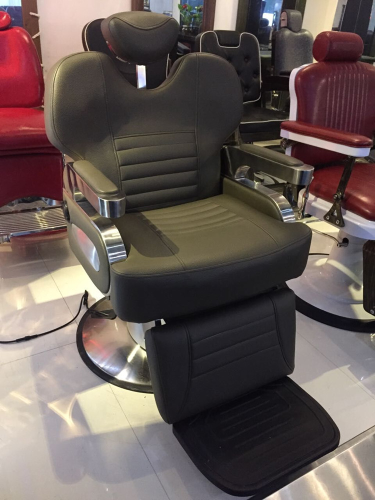 Unique Barber Chairs