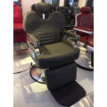 Classic modern  reclining salon barber chair