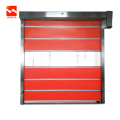 Industrial High Speed Rapid Rolling Door