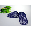 Under Shirt Slipper Shirt Fabric Slipper