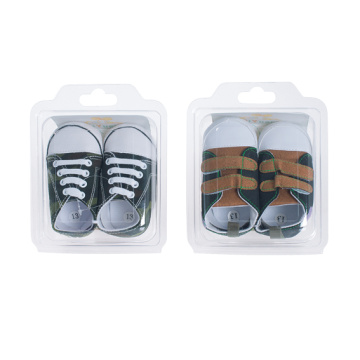 boy baby canvas  soft-soled  toddler shoes