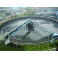 Thickener for Dewatering of Concentrate and Tailing