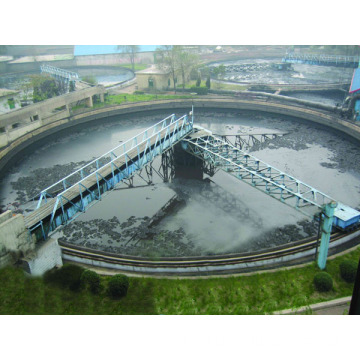 Widely Used Dewatering Sludge Mining Thickener For Sale