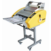 Semi-auto Film Laminating Machine(ZX380N )