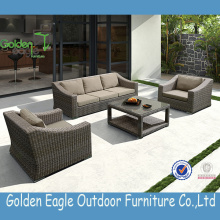 Modern Balconies Wicker Rattan Patio Furniture