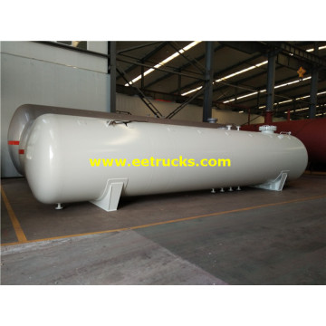 40000 Liters Domestic Propane Storage Vessels