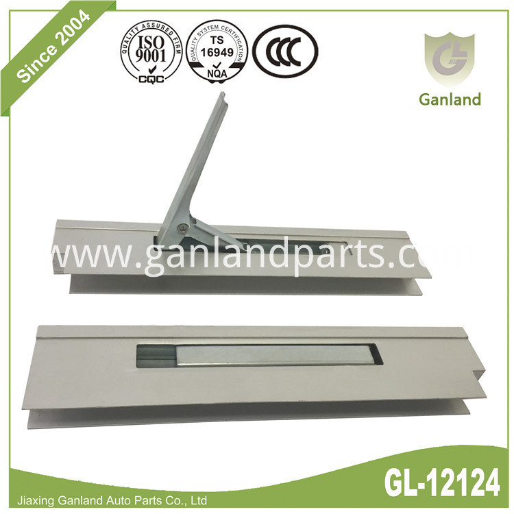 in Aluminium Profile GL-12124
